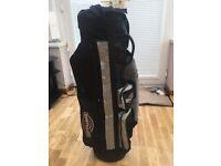 Galloway big bertha golf bag