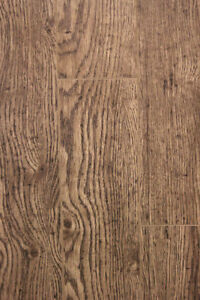 Coffee Bean Laminate Floor