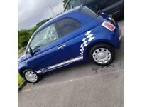 FIAT 500 10 PLATE LOOKING FOR VAN SWAP