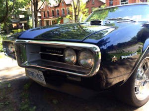 1967 firebird for sale