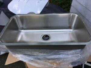 Large undermount sink for sale $275 OBO