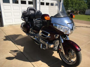For Sale 2006 Honda Goldwing GL1800