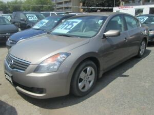 2008 Nissan Altima 2.5S - ONLY 140,000 klm's!