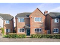 4 Bedroom To Let In West Molesey, KT8