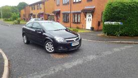 Vauxhall Astra 1.7 CDTi ecoFLEX Active Plus Sport Hatch 3dr