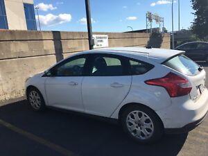 2014 Ford Focus PAR LA PROPRIETAIRE