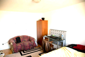 Furnished Bedroom $550/m (All Included) Mid-August