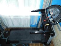 MTI Used Treadmill electric Running Machine