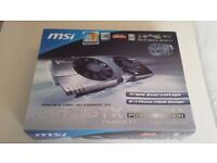 MSI GeForce GTX 570 (1280 MB) (V257014R) Graphics Card. Power Edition