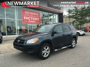 2010 Toyota RAV4 Base  - trade-in - local - $57.87 /Week