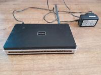 D-Link DSL-2640R Router