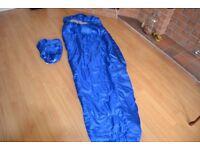 sleeping bag / code 5/
