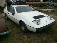 Lotus Excel Eclat Elite Windscreen Wanted