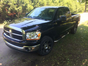 2006 Dodge Power Ram 1500 Pickup Truck7