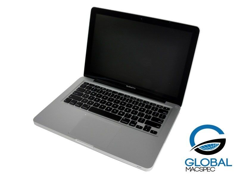 Apple MacBook Pro 13 inch Core i5 2.4 Ghz 4gb Ram 500HD Logic ProX, Adobe CC, Final Cut, Auto Cad