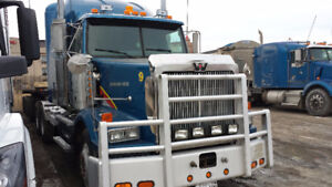 Heavy Spec Western Star For a Sale