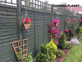 GARDEN PLANET - Gardening Services - Hedge Trimming | Weeding | Lawn Mowing | Jet Wash Cleaning