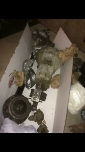 World class T5 transmission auto to manual conversion