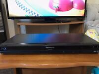 Panasonic DVD Player (DMP-BD45)