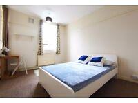 Spacious Double Room* ZONE2* Cozy Property* MOVE ASAP