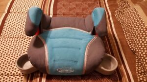 Grace Child's Booster Seat