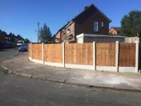Gilbert's Fencing & Gates