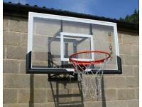 Basketball Hoop / Ring / Net / Board