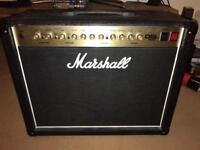 Marshall DSL40c 40w amp
