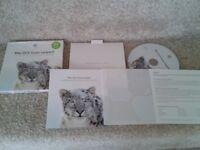 Apple Snow Leopard install DVD