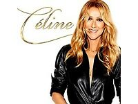 AMAZING SEAT in AMAZON DECK with FREE FOOD & DRINK Celine Dion 29th July 29th July