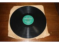 Columbia 78 RPM Record - Russ Conway - More Party Pops Part 1 & 2