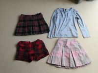 girls clothes all 10 years (from next)