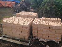 Bricks and slabs