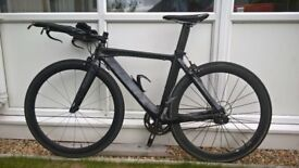 Carbon Time Trial Bike