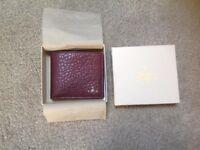 Mens Vivienne Westwood wallet