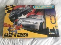 Scalextric Crash n Bash