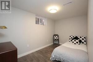 2 bedroom Basement apartment for Rent-available Sept 1st