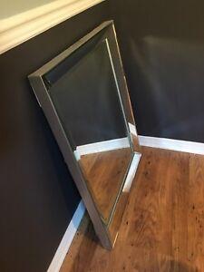 Wall Mirror - 26 x 32 in