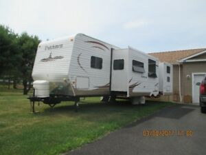 RV Dutchman For Sale