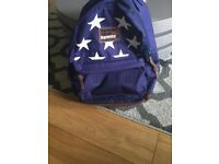 Superdry backpack/bag