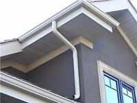 GUTTERS SIDING & MORE