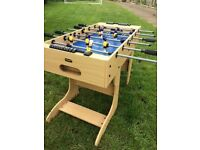 Riley Kids football table