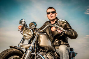 Motorcycle and biker professional photography / FREE