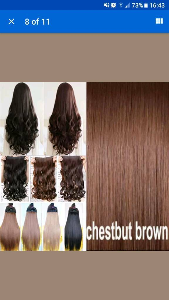 Hair extensions in milton keynes buckinghamshire gumtree hair extensions pmusecretfo Gallery