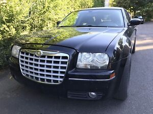 Chrysler 300 2005 Limited Edition AWD