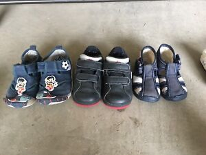 Toddler shoes!
