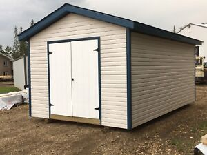 12 x 20 shed for sale.