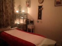 PJ Traditional Thai, Deep Tissue, Reflexology, Oil and Relaxing Massage.