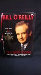 The No Spin Zone : Bill O'Reilly