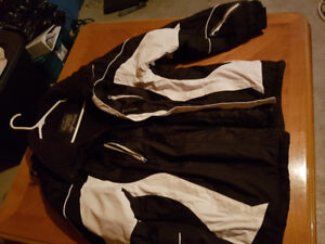 Winter Jacket Womens Size Large